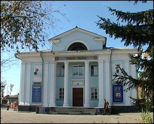 Театр кукол «Аистенок»